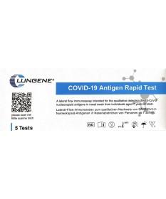 Clungene Covid-19 Antigen-Schnelltest